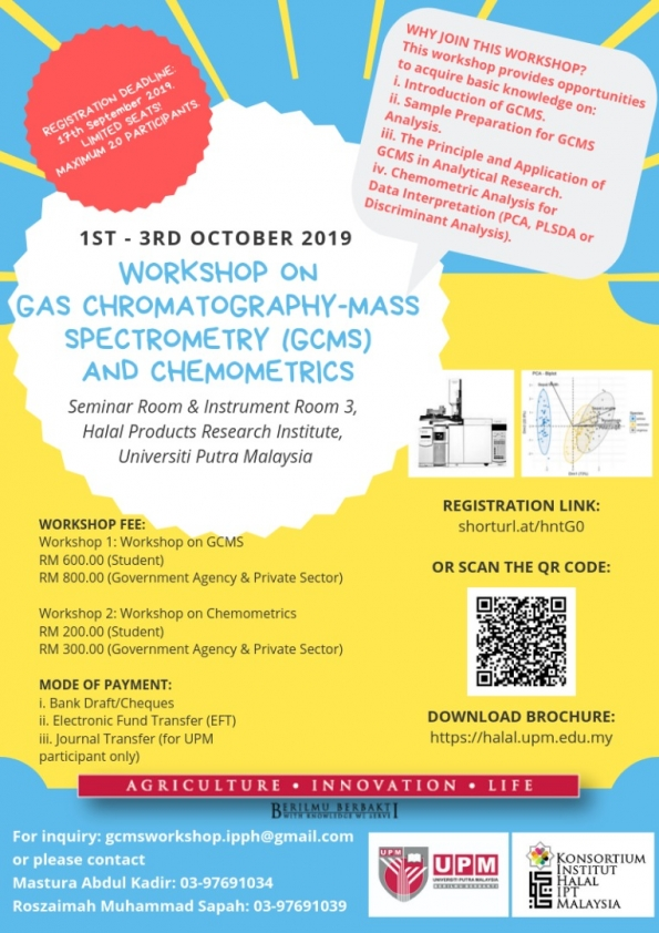 /activities/workshop_on_gas_chromatography_mass_spectrometry_gcms_and_chemometrics-20845